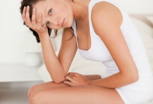 stress can damage your fertility