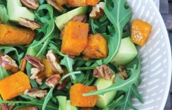 Fertility-Food-Revolution-Weekly-Meal-Plans_Pumpkin-pecan-salad