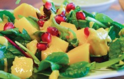Fertility-Food-Revolution-Weekly-Meal-Plans_pomegranate-tumeric-salad