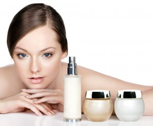 Cosmetics Products can cause infertility