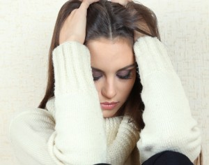 learn tomanage stress when challenge with not getting pregnant not