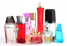 Home-and-Environment_Perfume-Bottles