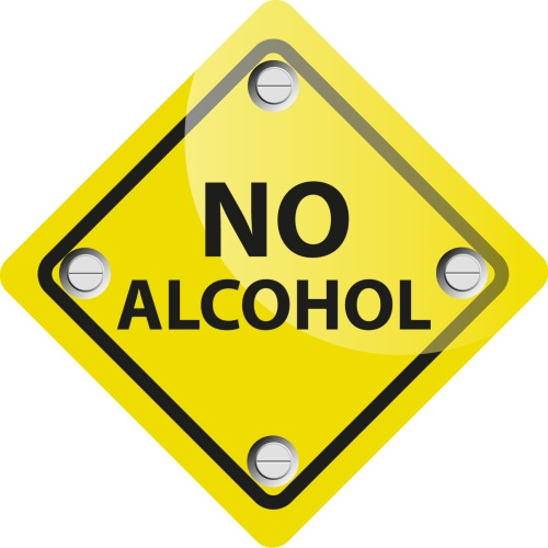 alcohol causes infertility