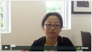 Even my doctor thinks that without Gabriela I would never have got pregnant_ video testimonial