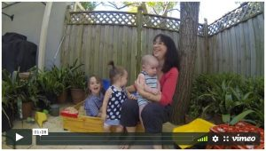 The Results have been life changing for us_fertility success video testimonial