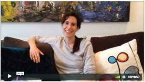 I lost 5 babies before working with Gabriela_video testimonial