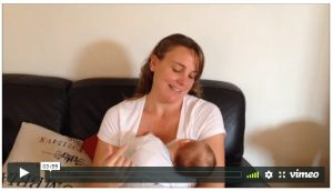Seven years it took us to conceive him fertility success video testimonial
