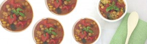Mexican Chickpea Soup 1000x300