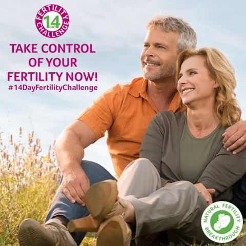 14 day fertility challenge couples can take control of their fertility now
