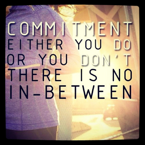 Commitment 14 Day Fertility Challenge