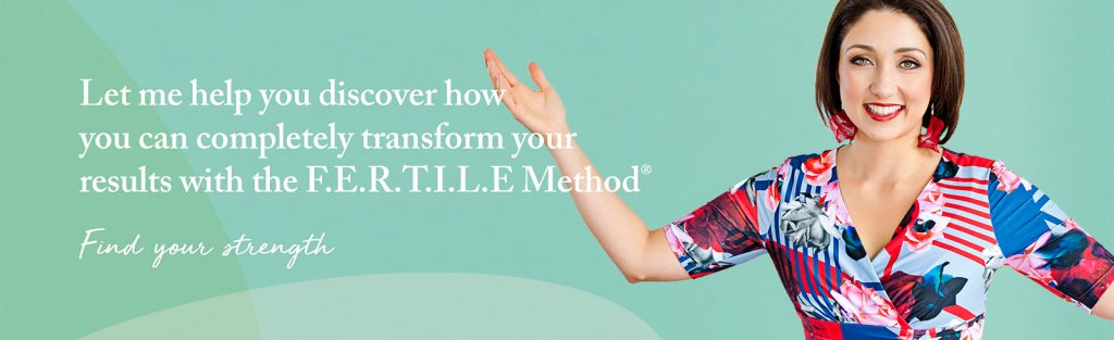 FERTILE Method_Join the 7 Day Fertility Challenge for answers to your frequently asked fertility questions