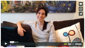 By May I was pregnant with my daughter video by Amanda