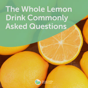 129-The-Whole-Lemon-Drink-Common-Questions