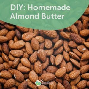 156-Homemade-Almond-Butter-DIY